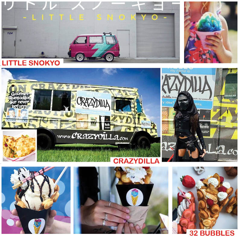 FoodTrucksPhotoCollage