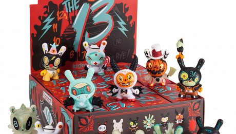 13dunny