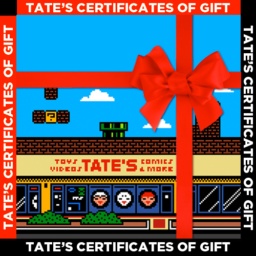 make a gift certificate online