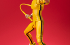 Staff Pick of the Week: Bandai Tamashii Nations S.H. Figuarts Bruce Lee (Yellow Track Suit) Action Figure