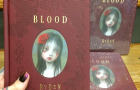 Staff Pick of the Week: Mark Ryden BLOOD Exhibition Book – 2nd Edition Hardcover