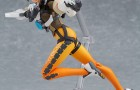 Staff Pick of the Week:  Good Smile Company Overwatch TRACER Figma Action Figure