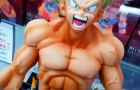 Staff Pick of the Week: Banpresto Dragon Ball Z Blood of Saiyans Son Goku Figure