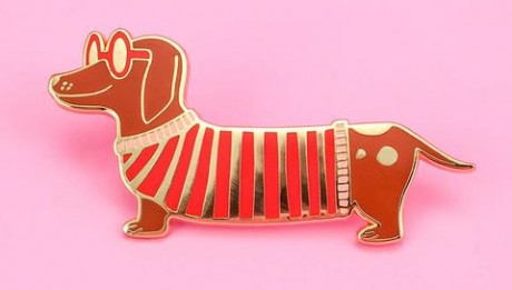 gifts-Wiener-dog-dachshund-pin-1_large