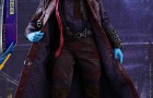 Staff Pick of the Hot Toys GOTG Vol. 2 Yondu (Deluxe Version) Collectible Figure