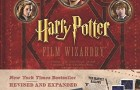 Staff Pick of the Week : Harry Potter Film Wizardry (Revised and Expanded) Hardcover Book