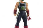 Staff Pick of the Week : Dragon Ball Z Grandista Resolution of Soldiers BARDOCK Figure