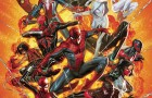Staff Pick of the Week : Marvel Comics Spider-Geddon #1