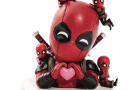 Staff Pick of the Week : Beast Kingdom DEADPOOL Mini Egg Attack Vinyl Figures