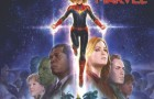 Staff Pick of the Week : Marvel's Captain Marvel: The Art of the Movie Book
