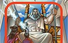 Staff Pick of the Week : Choose Your Own Adventure THE THRONE OF ZEUS Book