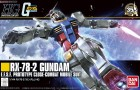 Staff Pick of the Week : Gundam RX-78-2: E.F.S. Force Prototype Close-Combat Mobile Suit 1/144 Scale Model Kit