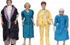"Staff Pick of the Week : NECA The Golden Girls 8"" Clothed Action Figures"