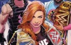 Staff Pick of the Week : WWE Smackdown #1 Comic by Boom Studios