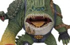 Staff Pick of the Week : DC ARTISTS ALLEY: KILLER CROC BY JAMES GROMAN DESIGNER VINYL FIGURE