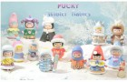 Staff Pick of the Week : Pucky Winter Babies Blind Box Series