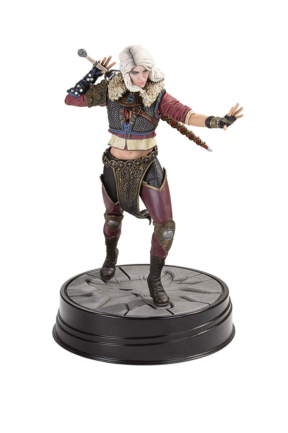 dark-horse-ciri-series-2-figure