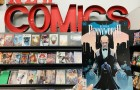 This week's notable new comics! 2/12/20 release.