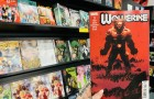 This week's notable new comics! 2/19/20 release.