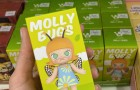 Staff Pick of the Week : Kennysworks x POP MART Molly Bug Blind Box Series