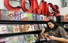 This week's notable new comics! 3/18/20 release.