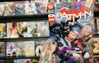 This week's notable new comics! 9/2/20 release.