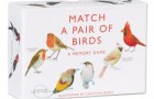 Staff Pick of the Week: Match a Pair of Birds: A Memory Game