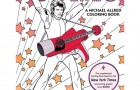 Staff Pick of the Week: BOWIE – A Michael Allred Coloring Book