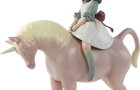 Staff Pick of the Week: KEMELIFE Dream of Fairy Tales Nocturnal Unicorn Figure