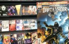 This week's notable new comics! 1/13/21 release.