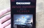 Staff Pick of the Week: Cinemachines – Collectible Die-Cast Replica – 3″ Blade Runner 2049 Spinner