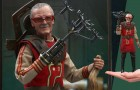 Staff Pick of the Week: Sideshow STAN LEE Sixth Scale Figure by Hot Toys