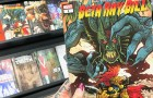 This week's notable new comics! 3/31/21 release.