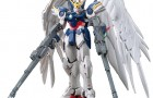 Staff Pick of the Week: Bandai Hobby #17 RG Wing Gundam Zero EW Model Kit (1/144 Scale)