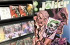 This week's notable new comics! 4/14/21 release.