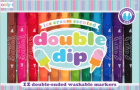 Staff Pick of the Week: OOLY Double Dip Ice Cream Scented Double Ended Markers – Set of 12